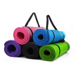 Portable Non-slip Yoga Mat