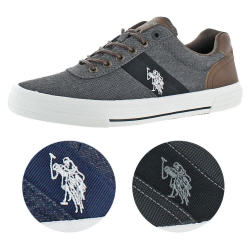 U.S. Polo Assn. Helm Men's Sneakers