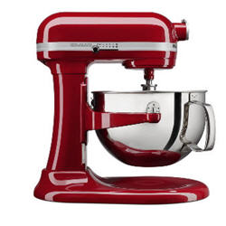 KitchenAid Bowl-Lift Bowl Stand Mixer