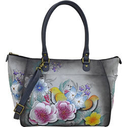 ANNA by Anuschka Hand Painted Large Tote