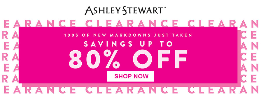 Shop Savings Up To 80% Off..!!