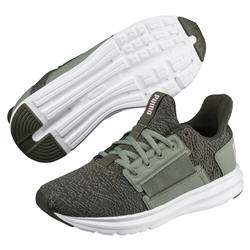 PUMA Enzo Street Knit Interest Women's Women Running Shoe