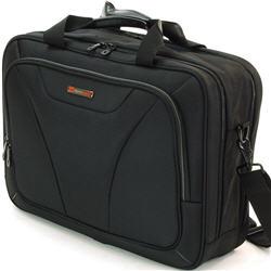 Alpine Swiss Laptop Briefcase Computer Bag