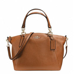 NEW Coach Small Kelsey Satchel