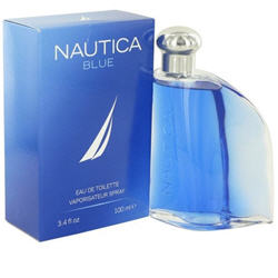Nautica Blue Eau de Toilette for Men