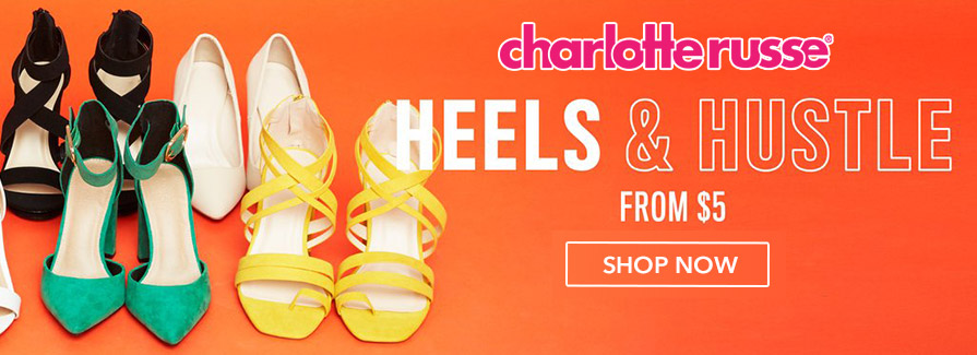 Shop Heels & Hustle from $5