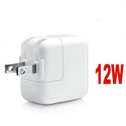 12W USB Wall AC Charger Adapter for iPhone 7s 7 6s 6 Plus 5 4 iPad Pro Mini Air