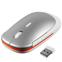 2.4GHz 1600dpi Wireless Optical Mouse