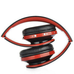 Wireless Bluetooth USB Noise Cancelling Stereo Sports Foldable Headphone