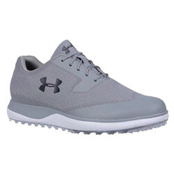 NEW Mens Under Armour Waterproof Golf Shoes