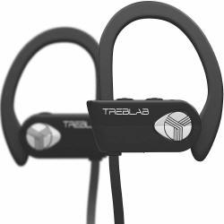 TREBLAB XR500 Wireless Bluetooth Headphones