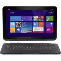"HP Split X2 13-M110DX 13.3"" i3 128GB SSD 4GB Win 8 Touchscreen Ultrabook/Tablet"
