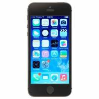 Apple iPhone 5S 16GB Factory Unlocked Smartphone w/ Retina Display & Touch ID