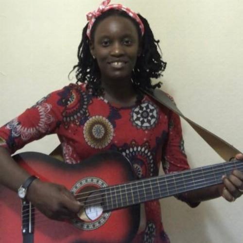 Jane Kiwanuka-Musoke