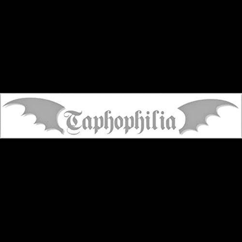 Taphophilia