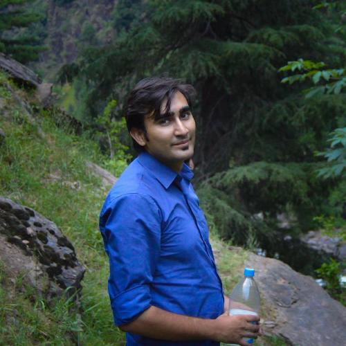 Muhammad Aqib Jamil