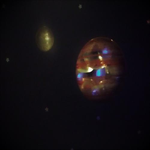Transcending Orbit