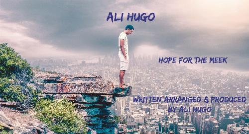 Ali Hugo