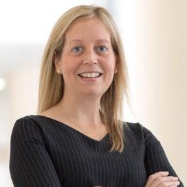 Hetty Carraway, MD, MBA, FACP
