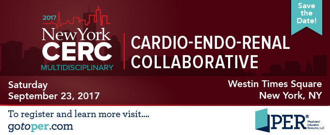 Multidisciplinary Cardio-Endo Renal Collaborative
