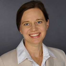 Katja Christina Weisel, MD