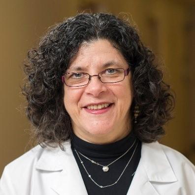 Abby S. Van Voorhees, MD