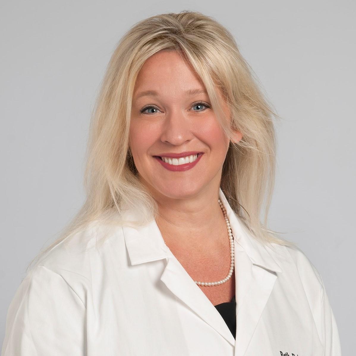 Beth Faiman PhD, MSN, APRN-BC, AOCN, FAAN