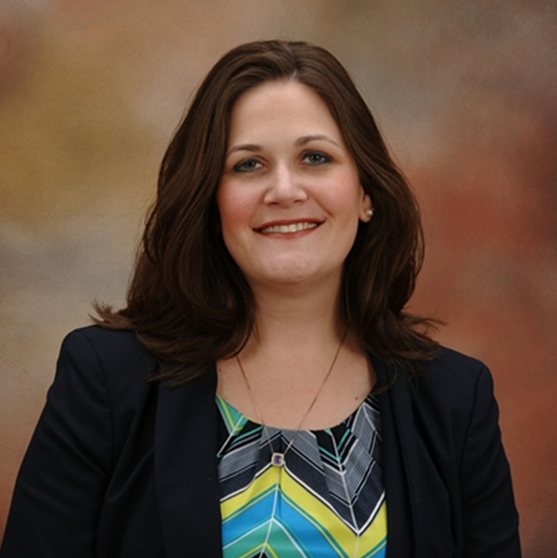 Amanda Chaney, DNP, APRN, FNP‐BC, FAANP