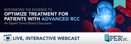 Rcc Academic Calendar 2022.Integrating The Evidence To Optimize Treatment For Patients With Advanced Rcc An Expert Tumor Board Discussion Live Cme