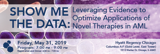 Leveraging Evidence to Optimize Applications of Novel Therapies in