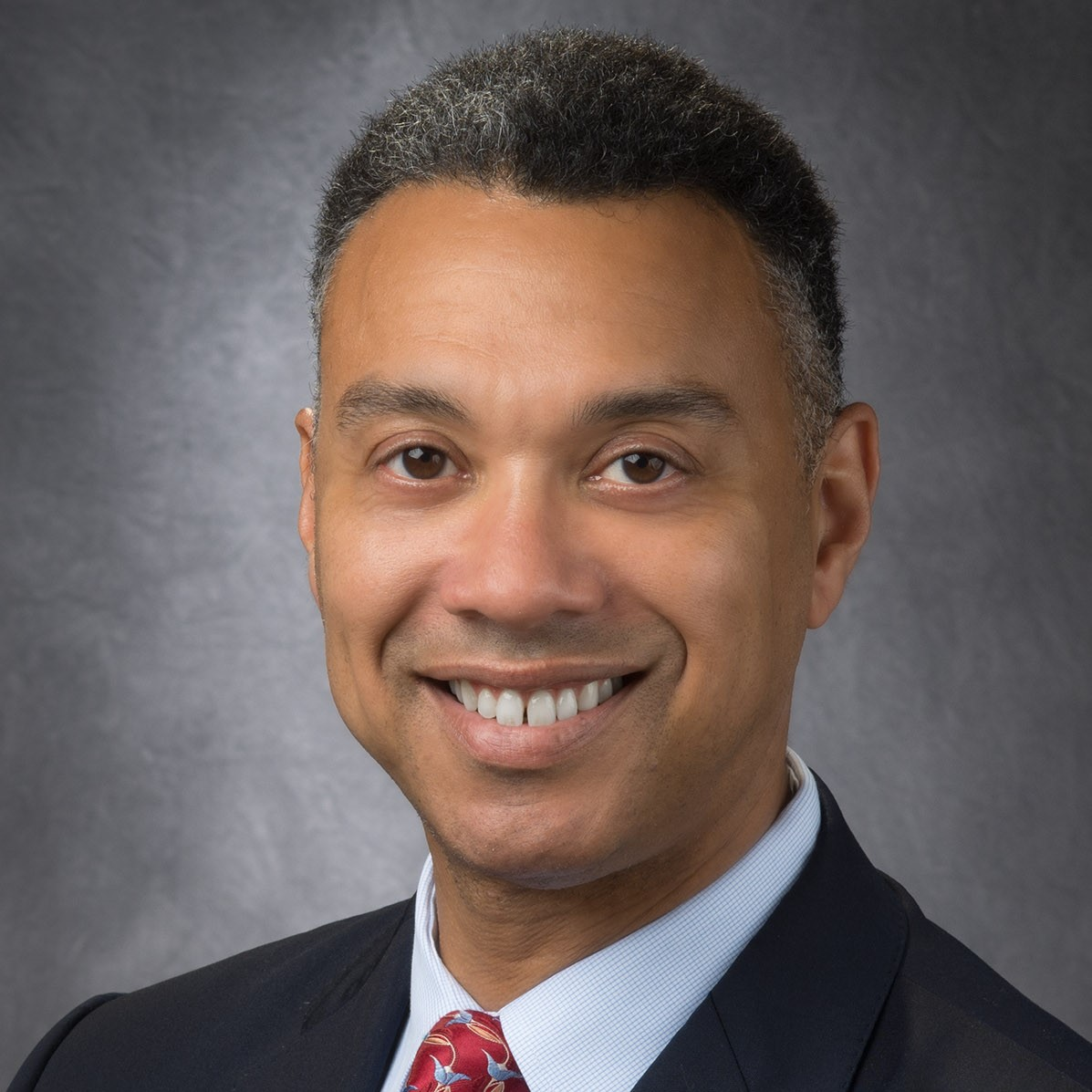 Christopher R. Flowers, MD, MS, FASCO