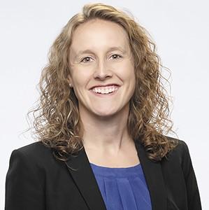 Meredith McKean