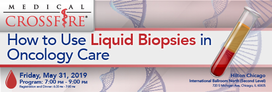 ASCO: Medical Crossfire<sup>®</sup>: How to Use Liquid