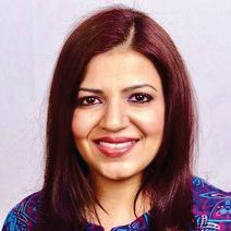 Jyoti Malhotra, MD, MPH