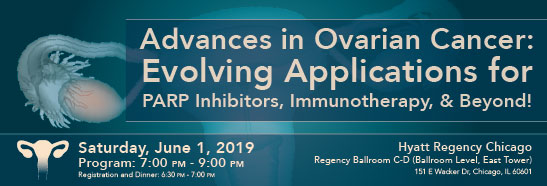 Advances in Ovarian Cancer: Evolving Applications for PARP