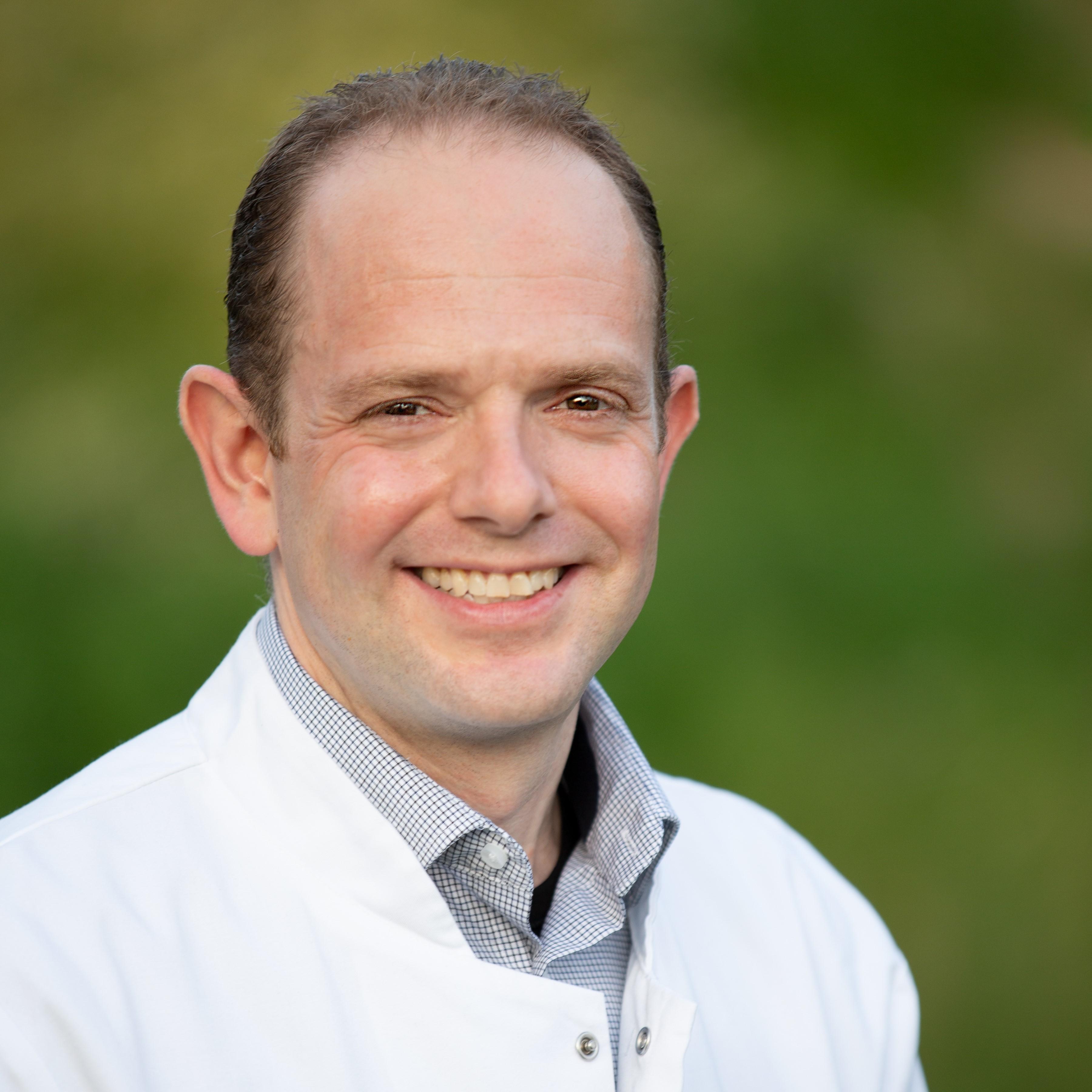 Professor Dr. med. Georg Lenz