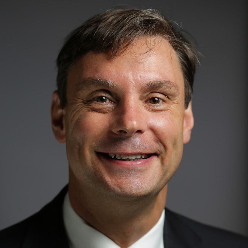 Daniel J. George