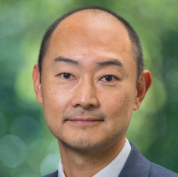 Francis S. Mah, MD