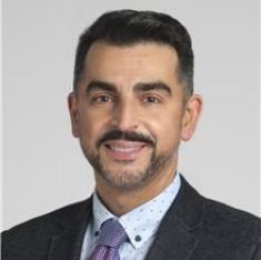 Babak Tousi, MD, FACP