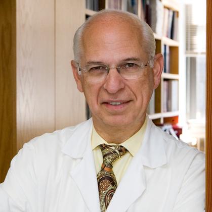 John P. Bilezikian, MD, PhD (hon)