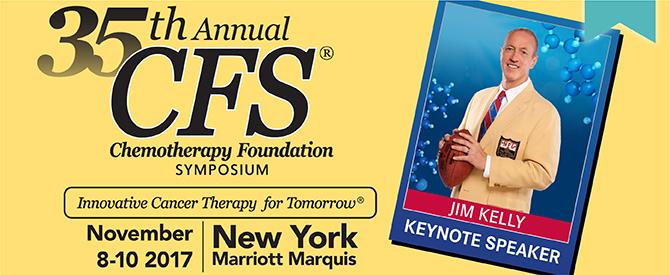 35th Annual CFS®