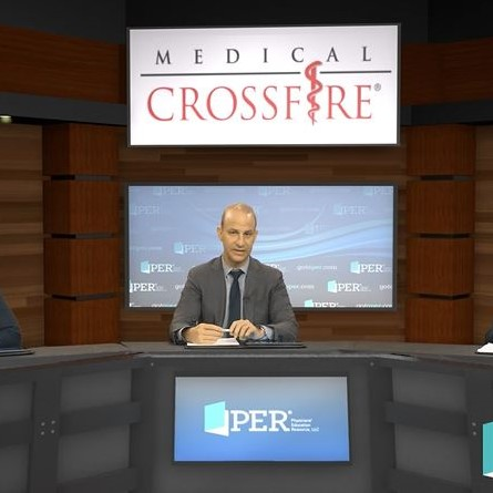 Medical Crossfire®: How Can Liquid Biopsies Drive Precision Care in Frontline NSCLC?
