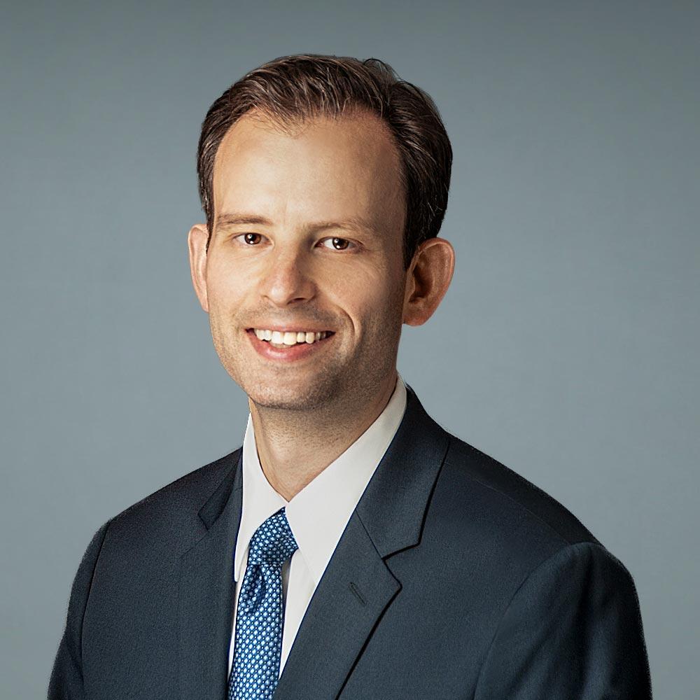 Marc J. Braunstein
