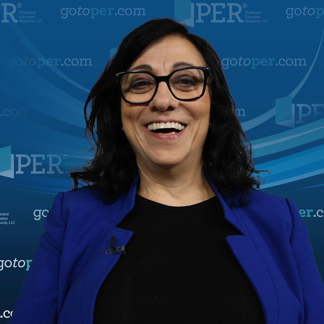 Aliza Ben-Zacharia
