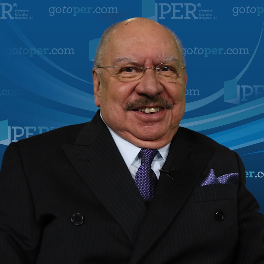 Victor M. Rivera