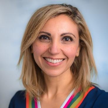 Irene Ghobrial, MD