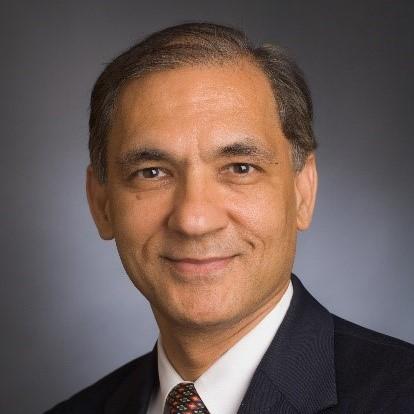 Nikhil Munshi, MD