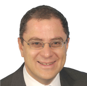 Ghassan Abou-Alfa, MD, MBA