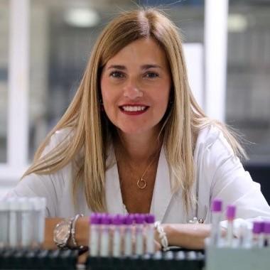 María-Victoria Mateos, MD, PhD