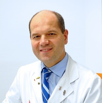 Enrique M. Ocio, MD, PhD
